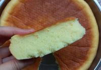 百分百成功的電飯鍋蛋糕
