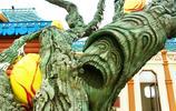 旅途中的風景:套娃廣場充滿了異國風情簡直美極了