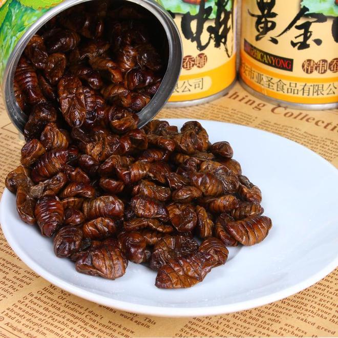 中國有一美食,農村人吃膩了,城裡人當個寶,老外:這能吃?