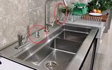 洗半輩子碗才知:水槽旁這孔,多數人不懂用,聰明人卻天天用