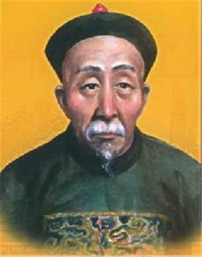 和珅在歷史上真正的對手,不是劉墉,也不是紀曉嵐