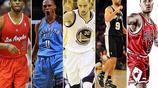 ESPN評NBA現役5大控衛,威少壓庫裡排榜首,歐文第三,保羅第四