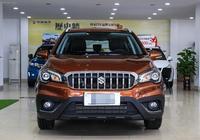 全新鈴木小型SUV曉途,外觀不輸繽智,內飾精緻、乘坐舒適
