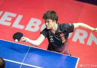 遺憾!國乒黑馬4連勝被終結止步8強,伊藤將對決丁寧爭決賽名額