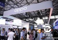 推動行業技術演進與發展 OPPO MWC2019上海展示創新黑科技