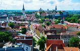 愛沙尼亞城市風景鑑賞