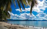 """有著""""東方夏威夷""""的稱號的海南三亞,你來過了嗎"""
