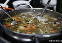 美食散文|張傑:阜陽鴨煲的味道
