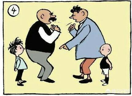 如果你的孩子被另外一個孩子打了。作為家長的你怎麼正確的教育自己的孩子呢?