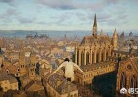 如果你去巴黎旅遊,巴黎聖母院被燒了,你還想去看看嗎?還是說你打算在遊戲裡看看?