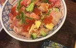 朋友出差常駐日本給我發來他平時的飯菜,雖然好吃但也太貴了