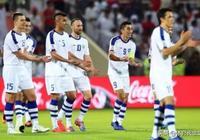 亞洲盃最新積分榜:10隊已出線,國足淘汰賽對手基本明朗