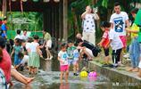 鄉村旅遊怎麼做?都江堰龍池鎮直接給遊客辦了一場森林演唱會