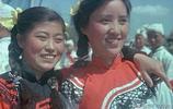 蘇聯攝影師鏡頭下記錄1949年新中國成立的北京,彩色照片極其珍貴