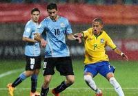 002世青賽洪都拉斯U20 vs 烏拉圭U20