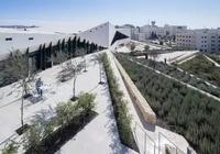 """巴勒斯坦博物館建成開放,它告訴你關於""""巴勒斯坦""""的故事"""
