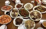 放假回農村,幾個親戚請吃飯,你願意去哪家吃