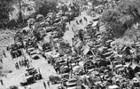 鏡頭下:1975南越軍隊潰逃,讓你見識到什麼是兵敗如山倒
