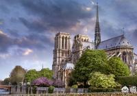 巴黎聖母院大火後很多人感到惋,巴黎聖母院是一所怎樣的建築?
