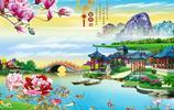 壁紙,美麗的風景,天上人間