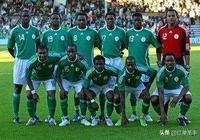 「聖手」026  非洲杯,阿爾及利亞vs尼日利亞