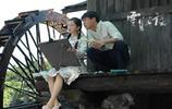 在影片《雲水謠》中的徐若瑄有多清純