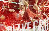 NBA一天一星:布雷克·格里芬,給力芬,白魔獸,快船32號