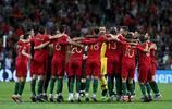 足球——歐洲國家聯賽:葡萄牙獲得冠軍