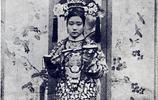 """滿族妹子歷來""""天足"""",慈禧太后竟是""""三寸金蓮"""",她是漢家女?"""