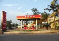高速加油站,為什麼只有中國石化,沒有中國石油?