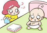 寶寶喜歡摸私處、夾腿而且還很興奮,家長要正確面對孩子這種行為