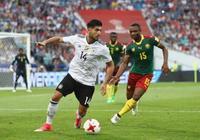 埃姆雷-詹:墨西哥是難纏的對手,但德國能進決賽