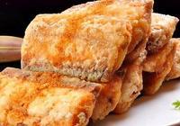 油炸帶魚,用麵粉還是澱粉掛糊?很多人都搞錯了,難怪帶魚不酥脆