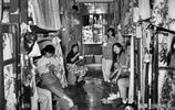鏡頭下:一組老照片記錄深圳第一批打工妹的真實生活
