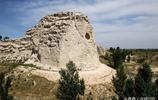 走近統萬城,看東晉時南匈奴貴族赫連勃勃建立的大夏國都城