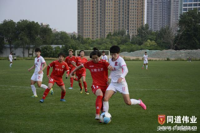 中國足球協會杯(女子)第四比賽日戰報:內蒙古四連敗 蘇寧挺進決賽