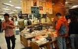 """這裡是北京讀書人必去的""""書店""""之一,也是京城新的精神""""地標"""""""