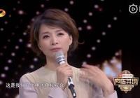 """萬茜也是超棒,董卿實力助陣倪萍,萬茜輸給""""國家隊""""不丟人"""
