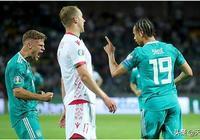 歐洲盃:德國VS愛沙尼亞