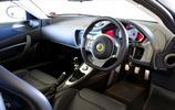 汽車圖集;2011版蓮花路特斯Lotus