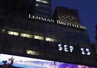 十年前的雷曼危機真的過去了嗎?