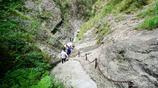"""玩在溫州:被稱為""""東南第一山""""的雁蕩山,想欣賞石頭需要想象力"""