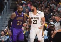 濃眉哥+詹姆斯又將改變格局!細數歷史5大差點改變NBA格局的交易