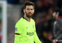 為何梅西在歐冠和阿根廷會失敗?範加爾給出答案:梅西是個人球員