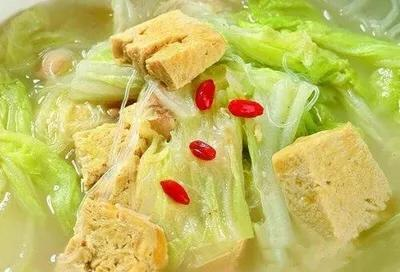 大白菜怎麼做好吃?