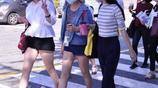 帶你直擊韓國女孩的自然美,看完這些你還會傻傻的去韓國整容嗎