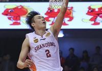 中國籃球|期末成績單——丁彥雨航