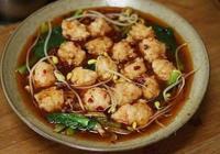 香辣蝦丸的製作方法,香辣有彈勁,這道菜能多吃2碗飯