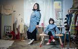 河北80後媽媽為女兒專職做衣服,開童裝店年入50萬,自稱很幸福