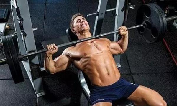 the last 5 exercises you'll ever use bench press